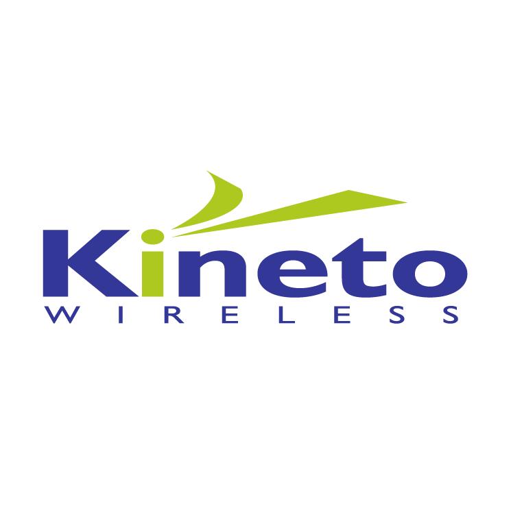 free vector Kineto wireless