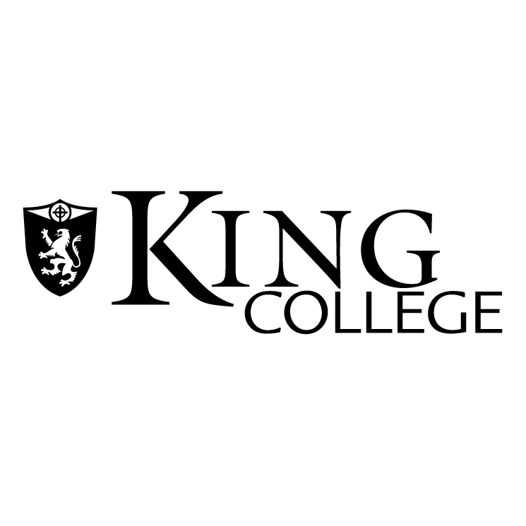 free vector King college