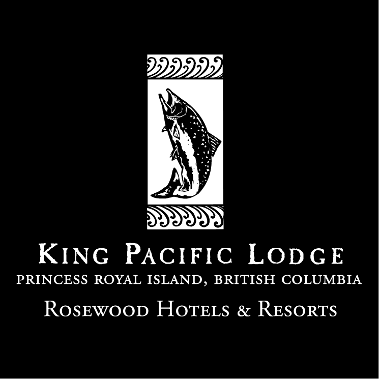 free vector King pacific lodge