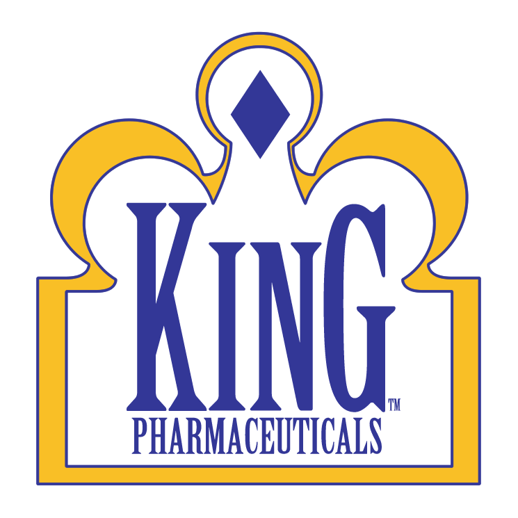 free vector King pharmaceuticals