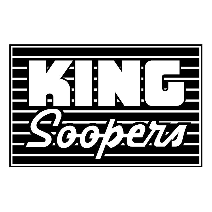 free vector King soopers