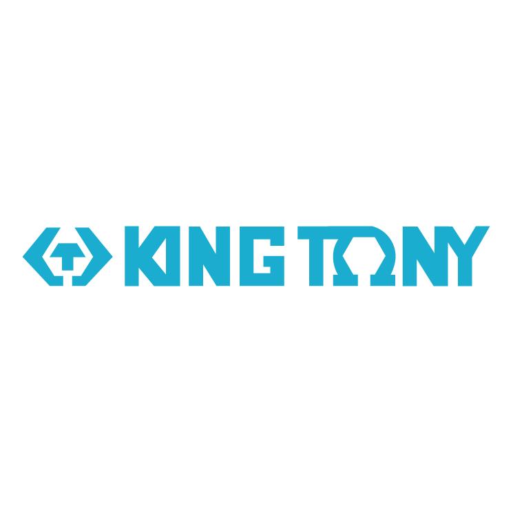free vector King tony
