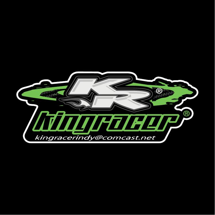 free vector Kingracer 0
