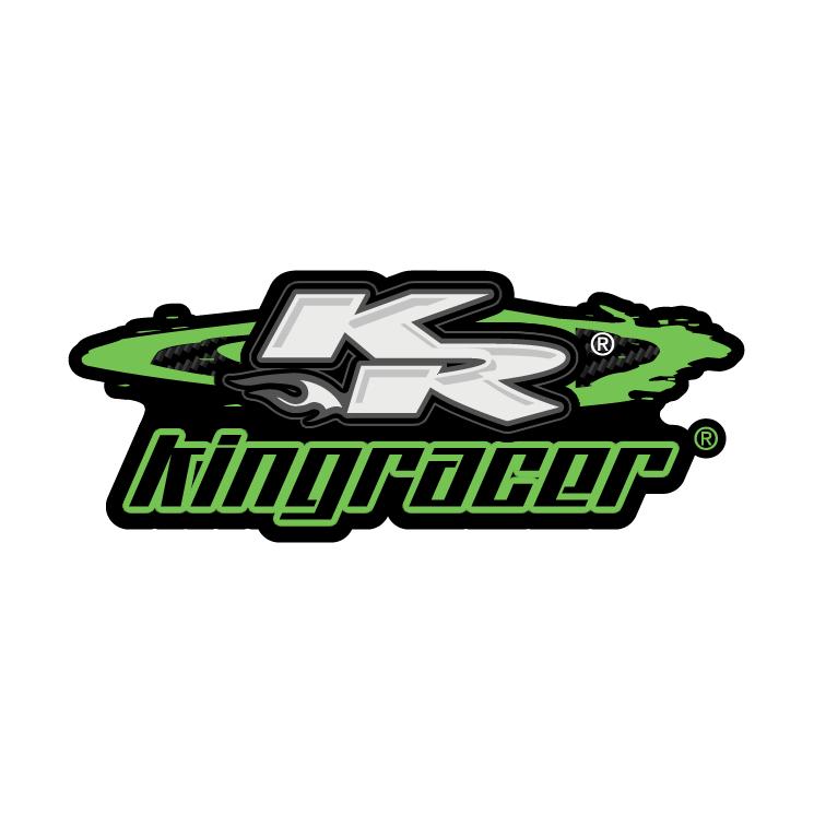 free vector Kingracer
