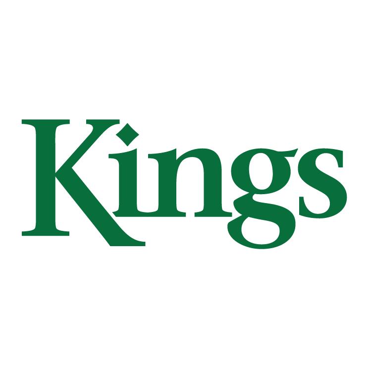 free vector Kings