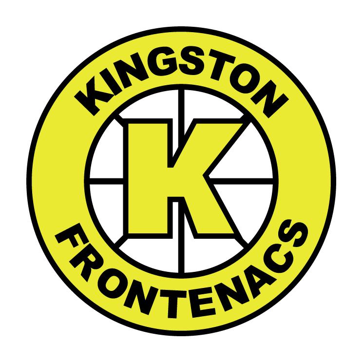 free vector Kingston frontenacs 0