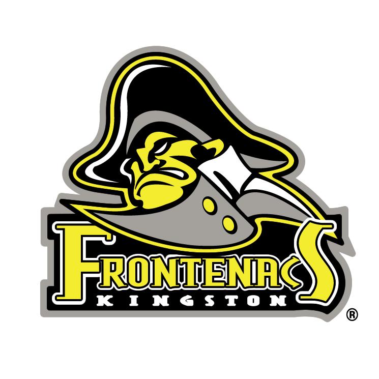 free vector Kingston frontenacs 1