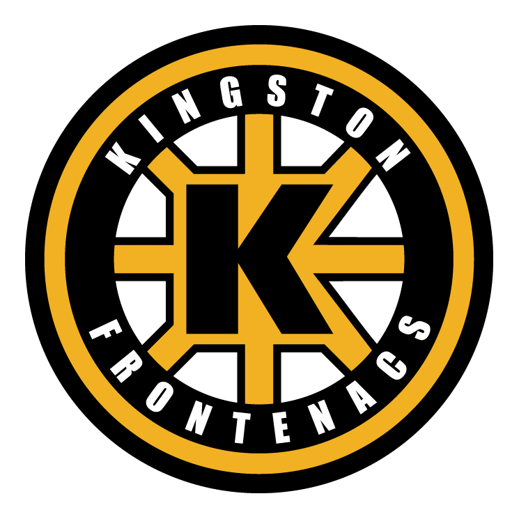 free vector Kingston frontenacs