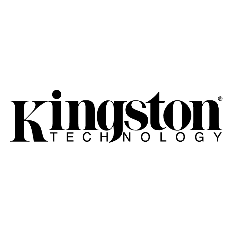 free vector Kingston technology 0