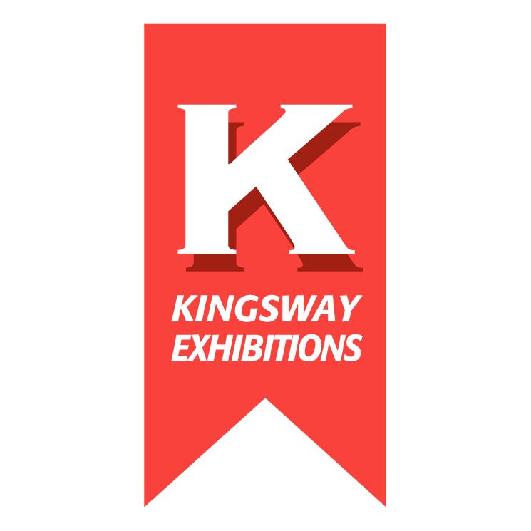 free vector Kingsway exhibitions 0