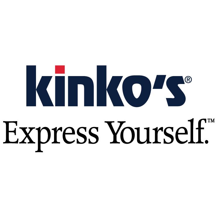 free vector Kinkos
