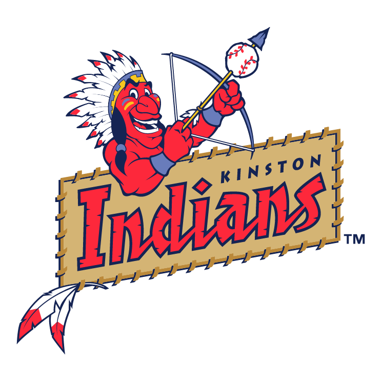 free vector Kinston indians