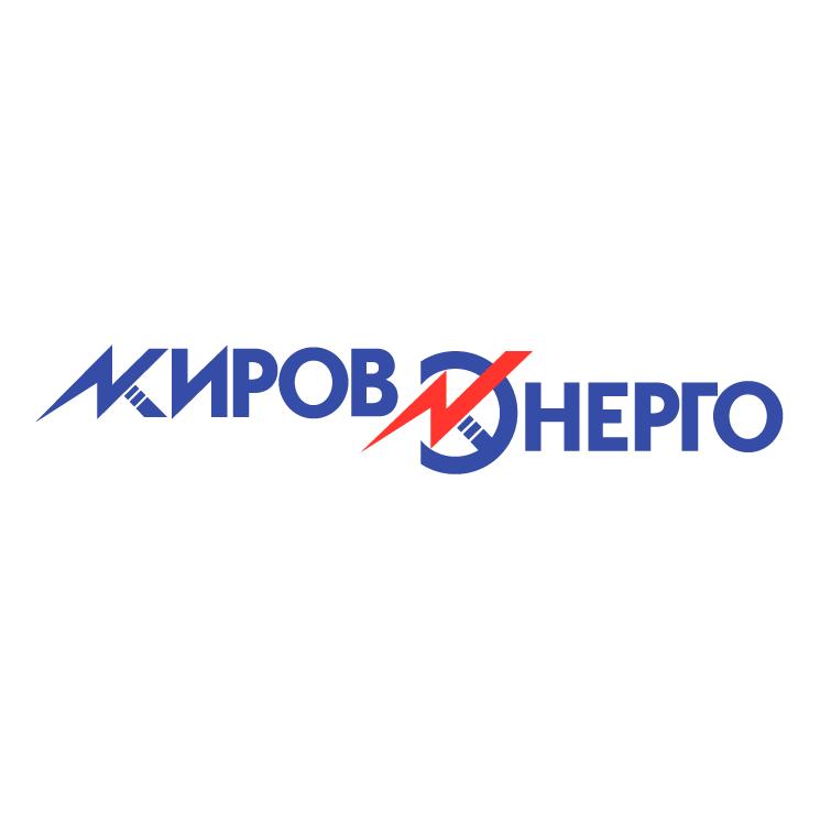 free vector Kirovenergo
