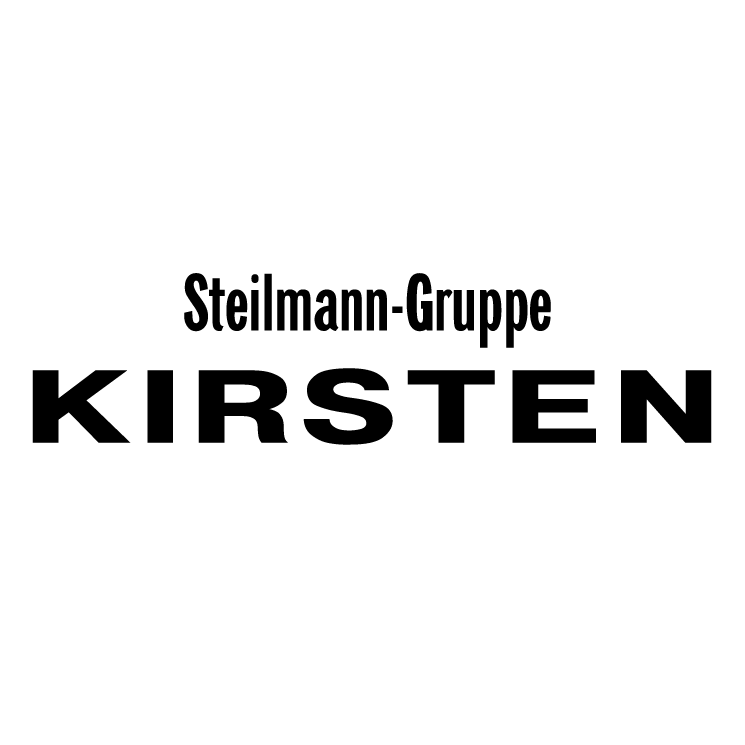 free vector Kirsten