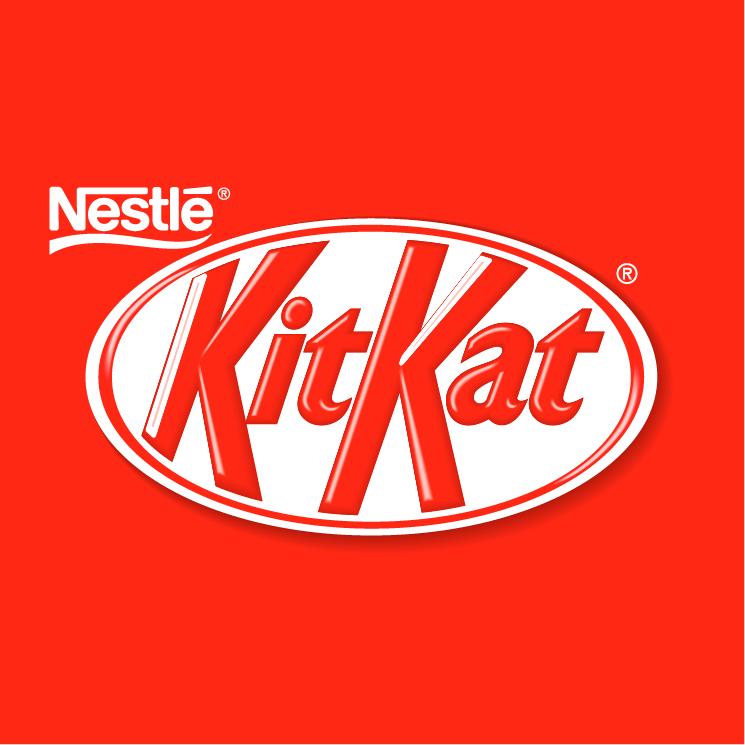 free vector Kitkat 1