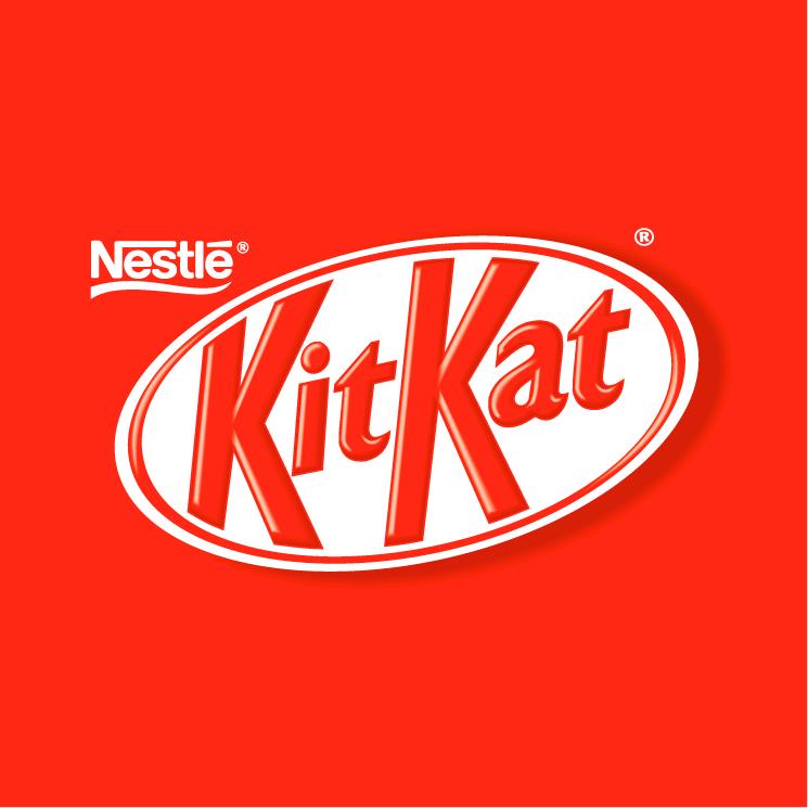 free vector Kitkat 3