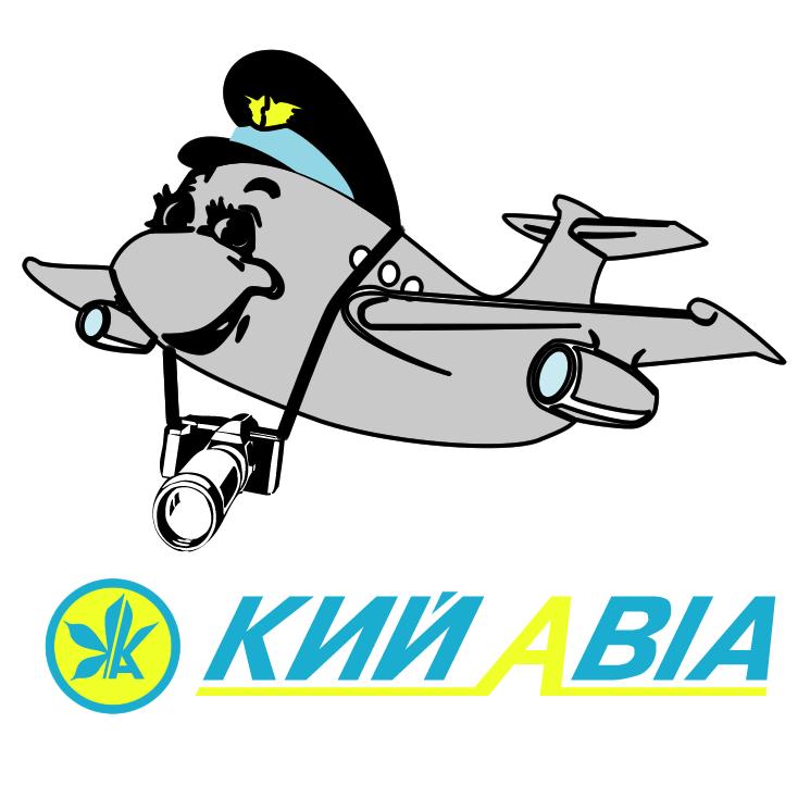 free vector Kiy avia 0