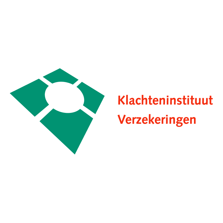 free vector Klachteninstituut verzekeringen