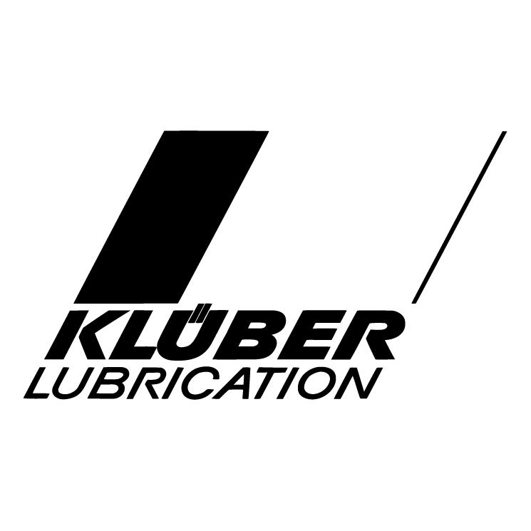 free vector Klber lubrication kg