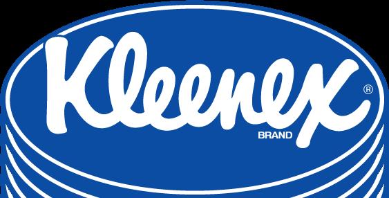 free vector Kleenex oval logo big