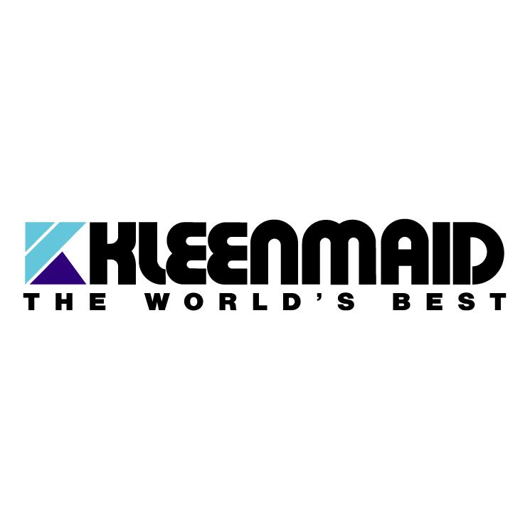 free vector Kleenmaid
