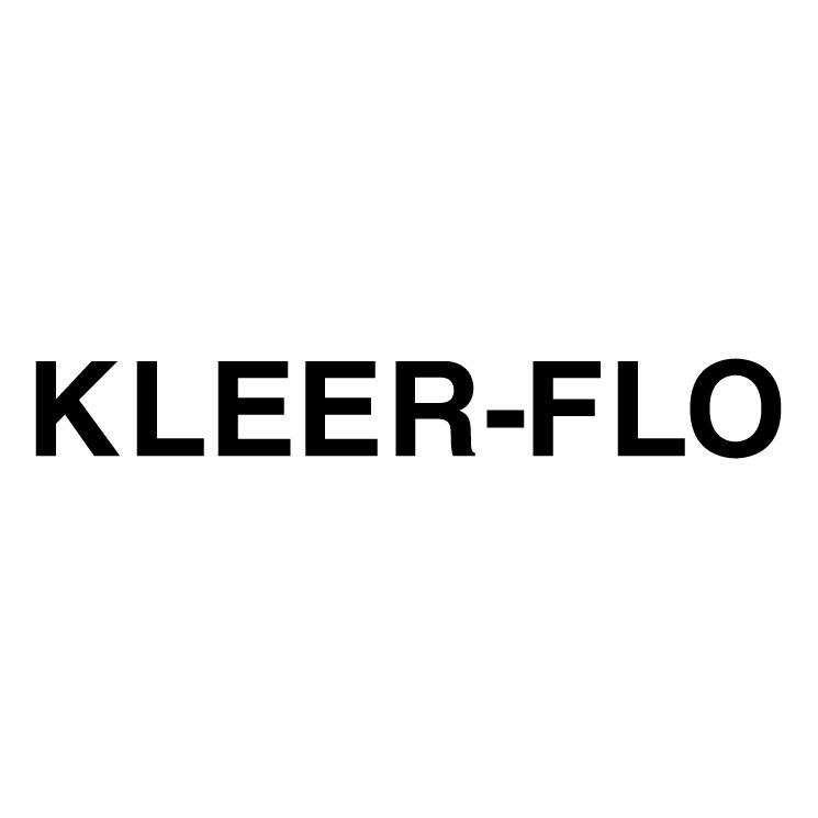 free vector Kleer flo