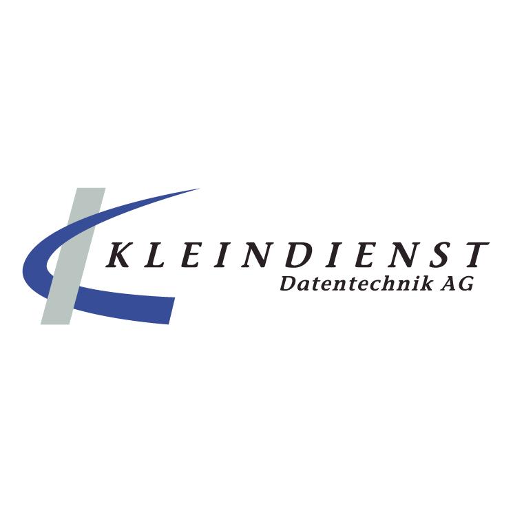 free vector Kleindienst datentechnik