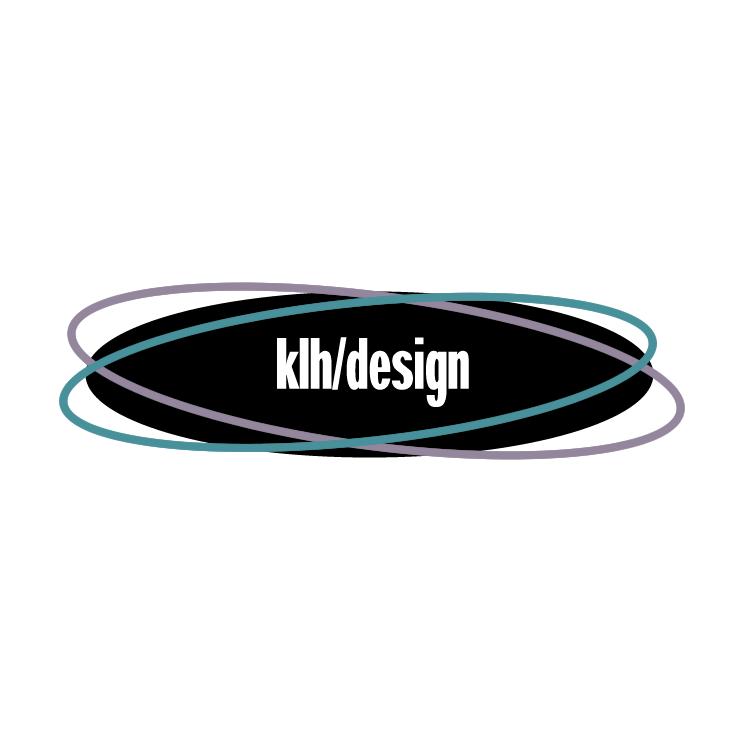 free vector Klh design