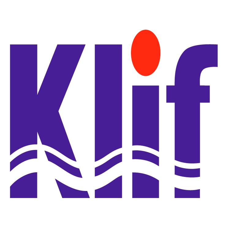 free vector Klif