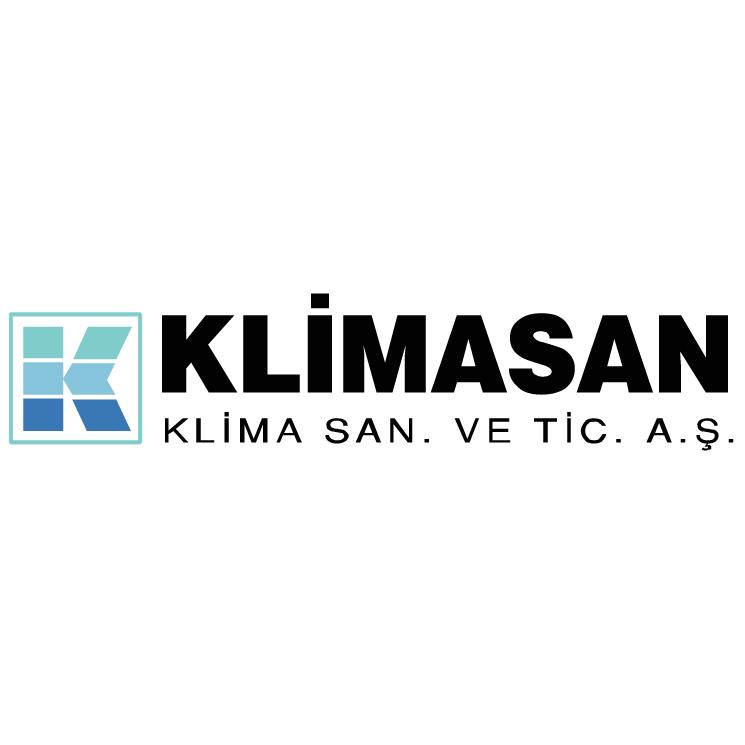 free vector Klimasan