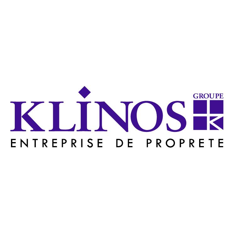free vector Klinos