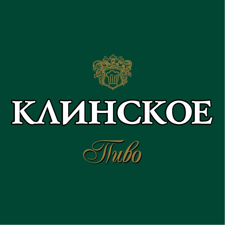 free vector Klinskoe 0