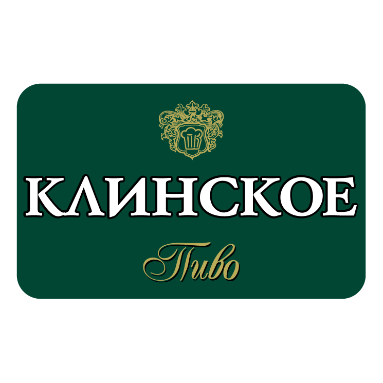 free vector Klinskoe 2