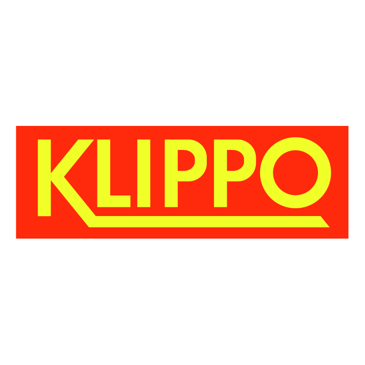 free vector Klippo