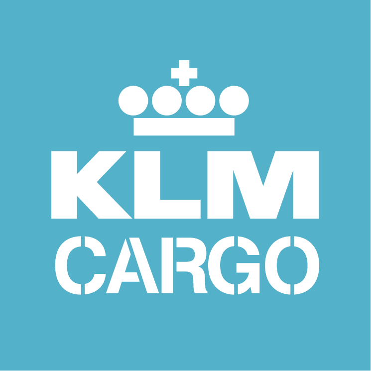 klm cargo free vector 4vector