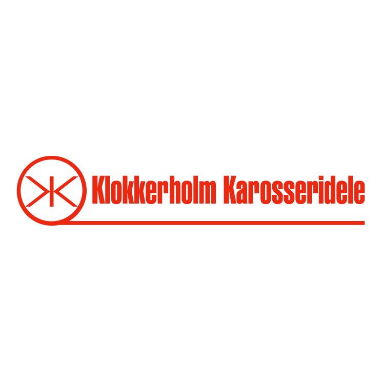 free vector Klokkerholm karosseridele