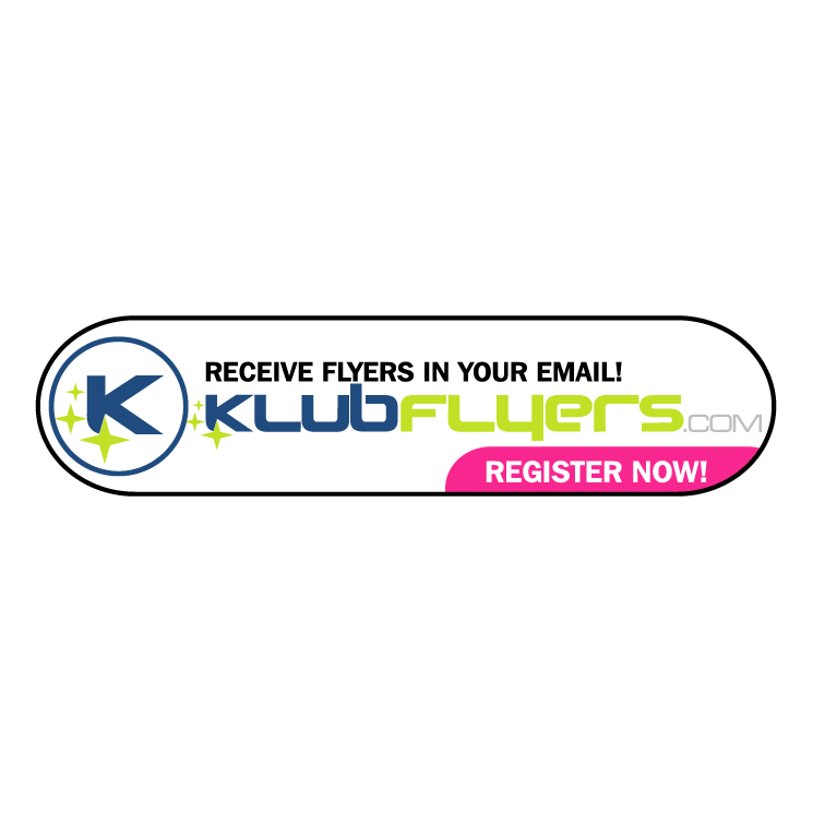 free vector Klub flyers