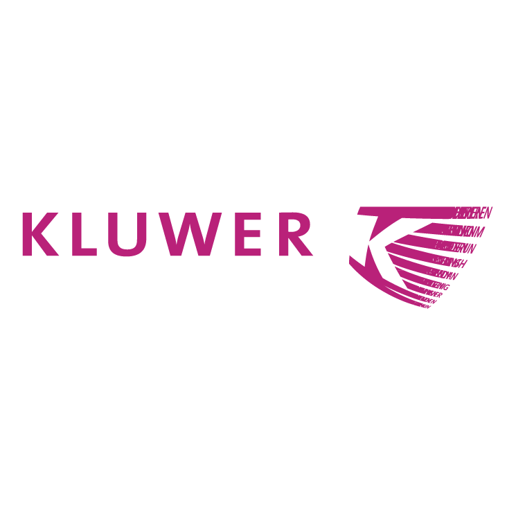 free vector Kluwer