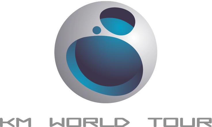 free vector Km world tour