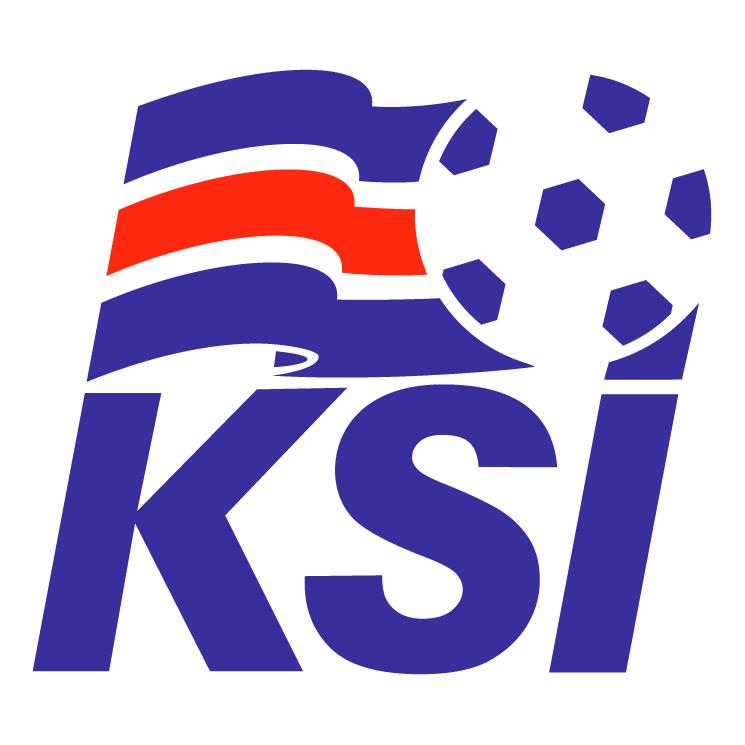knattspyrnusamband islands free vector   4vector soccer goal clipart soccer goal clipart black and white