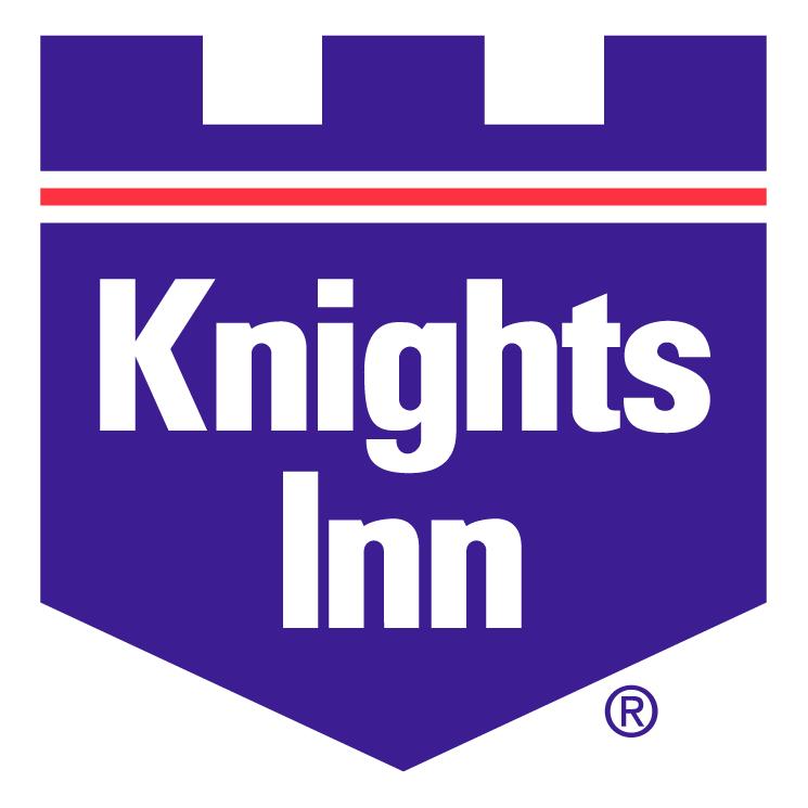 free vector Knights inn 0