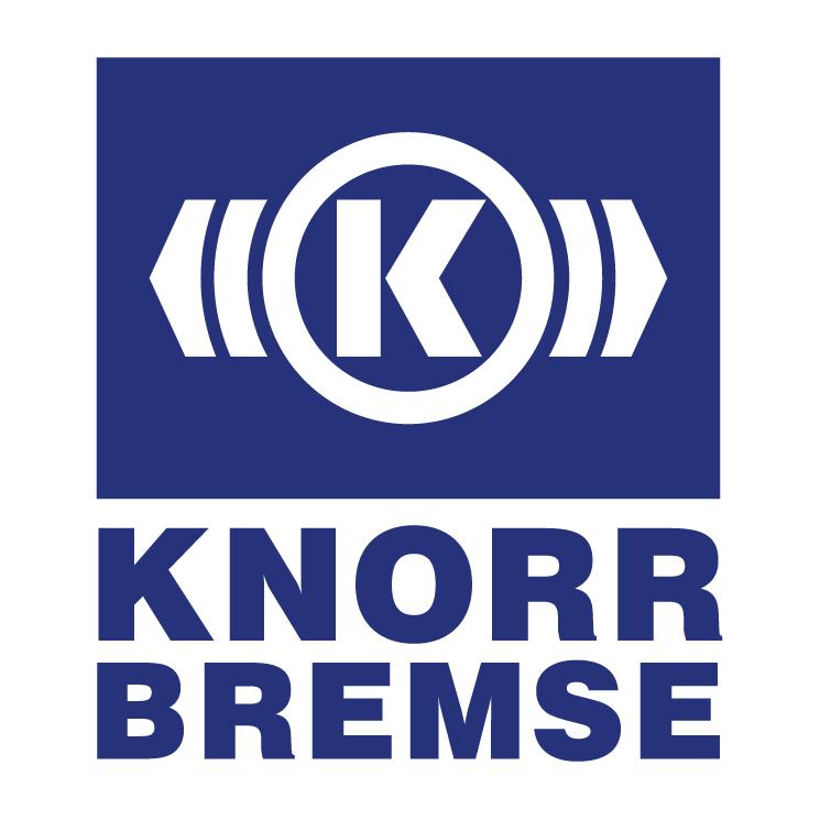free vector Knorr bremse
