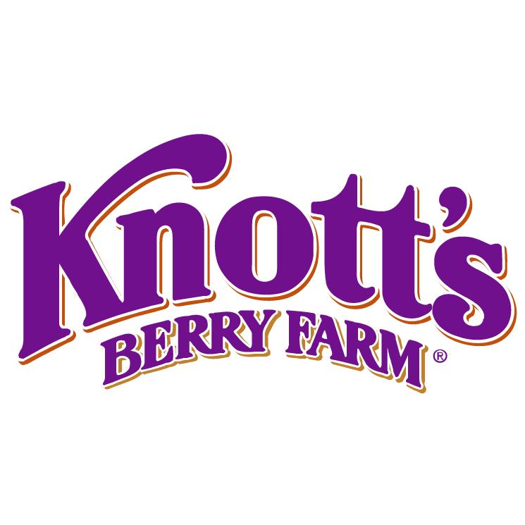 free vector Knotts berry farm 0