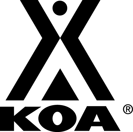 free vector KOA logo