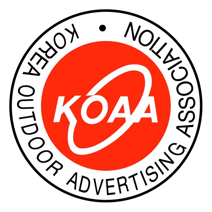 free vector Koaa