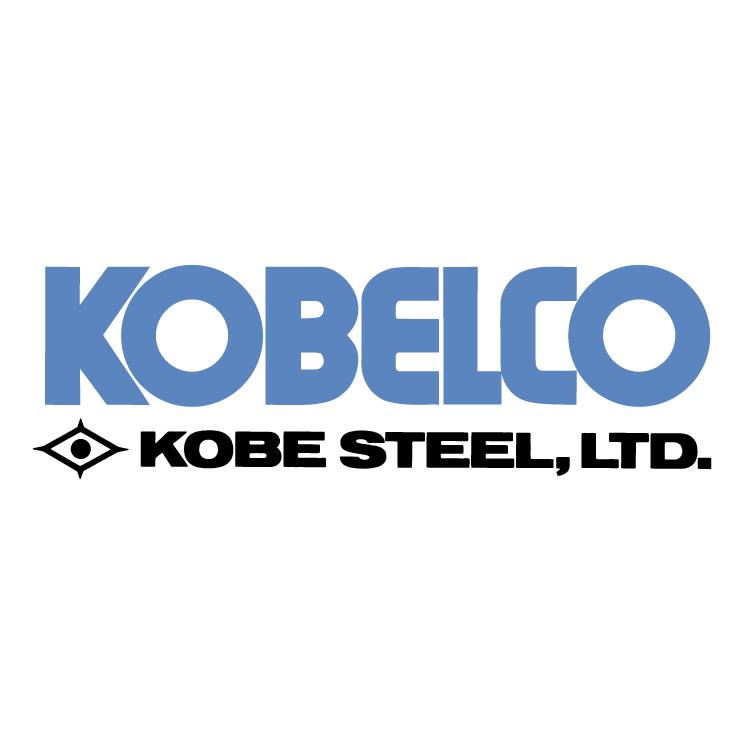 free vector Kobelco