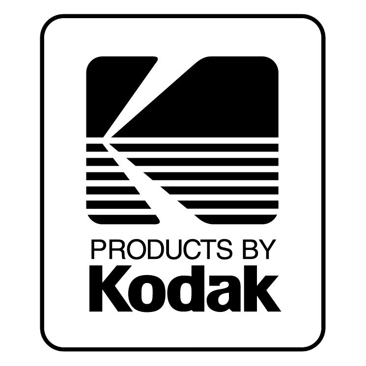 free vector Kodak 6