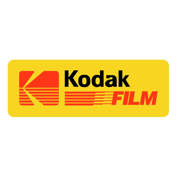 free vector Kodak film