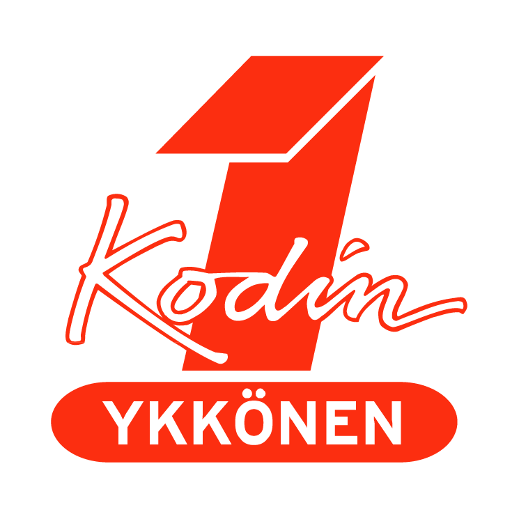 free vector Kodin ykkonen