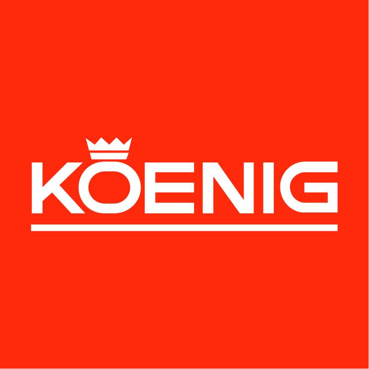 free vector Koenig 0